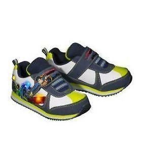 Toddler Light Up Shoes 27ad3fcf310c