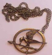 The Hunger Games Jewellery