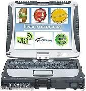Rugged Laptop