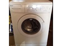 Beko WM5140 5kg 1400 Spin White A+ Rated Washing Machine 1 YEAR GUARANTEE FREE DEL N FIT