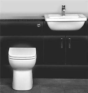 Ed Bathroom Furniture