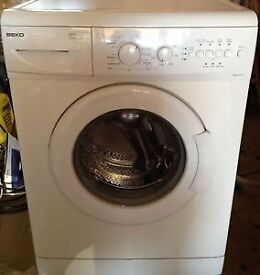 Beko WM5140 5kg 1400 Spin White A+ Rated Washing Machine 1 YEAR GUARANTEE FREE FITTING