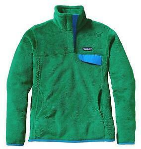 Patagonia Fleece Womens | eBay
