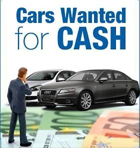 WE BUY ALL CARS FOR $100- $10,000 ++ TOP DOLLAR PAID