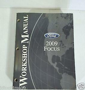 Ford focus repair manual ebay fandeluxe Image collections