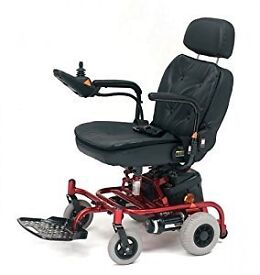 Ultralite Electric Wheelchair