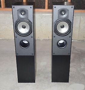 Paradigm Speakers (5PC)