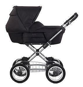 Silver Cross Dolls Pram Ebay