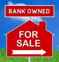 MUST BE SOLD--FORECLOSURE-ESTATE-PROBATE--DISTRESSED HOMES