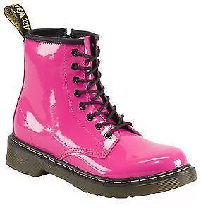 Dr Martens Kids Boots  702f2b873