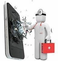 HAMILTON'S #1 CELL PHONE REPAIR SPOT!!!