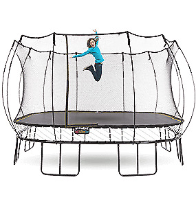 Looking to purchase a Springfree Jumbo Square Trampoline!