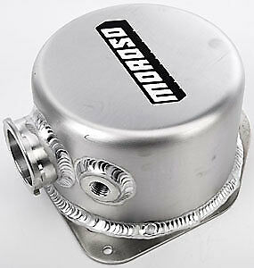Moroso 63651 Cooling System Expansion Tank 1.5-Quart Capacity