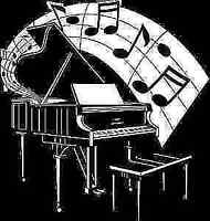 Piano Lessons, Experienced Professional in Your Home!