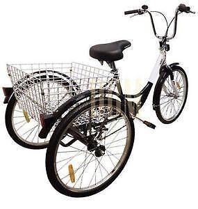 3 Wheel Bike Sporting Goods Ebay