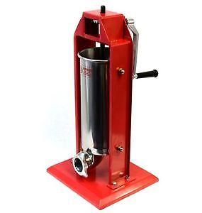 Machine a Saucisse Vivo 5L/11LB Sausage Stuffer Neuf Gatineau Ottawa / Gatineau Area image 2