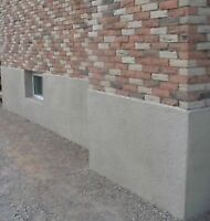 Masonry service in Ottawa, Experienced, Certified,Fully Insured