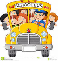 School Pickup Drop off  in Mississauga