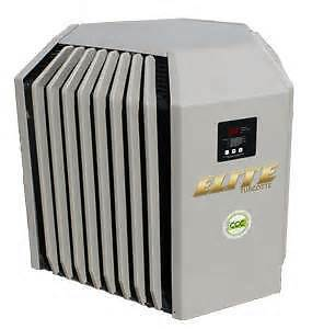 LIQUIDATION THERMOPOMPE ELITE 65 K BTU