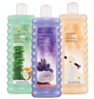 FREE Bubble Bath with $50 purchase