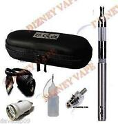 E Cigarette Kit