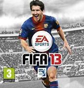 FIFA 13 Ultimate Team PC