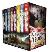 Charlie Bone Books