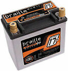 Braille Battery Car and Truck Batteries