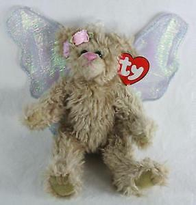 Rafaella the Angel Bear Ty Attic Treasure