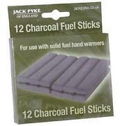 Charcoal Hand Warmer