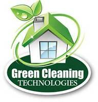 Green Shield Clean for your Mountain Home Banff, Canmore & More