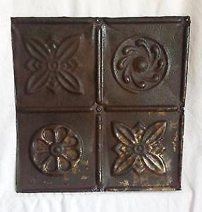 Tins Ceiling Tiles