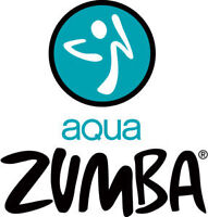 Aqua Zumba® Fitness Classes - Every Thursday Night ($4 a class)