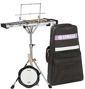 Yamaha Drum/Bell practice kit