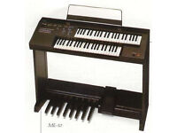 MUST GO THIS WEEKEND -PRICE REDUCED- Yamaha ME10 - Electronic Organ - Ideal for kids or practise -