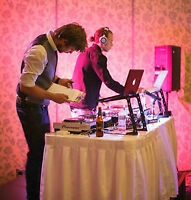Boutique Wedding DJ Service
