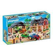 Playmobil Bauernhof