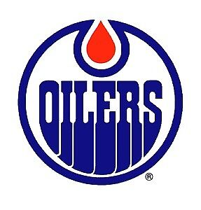ALL OILERS HOME GAMES Lower Bowl Sec.113, Row 14 seats 5&6