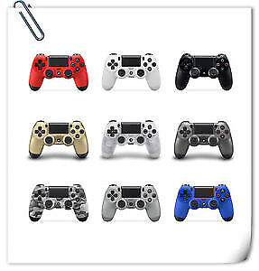 We Buy PS4 & PS3 Controllers Brand New or Used We Buy Quantity