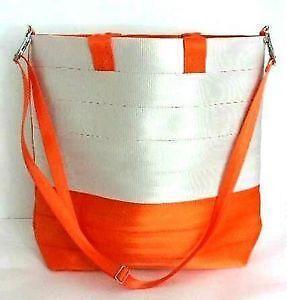 Harveys Seatbelt Bags New