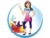 Mrs B's Honest & Reliable Home Cleaning and Ironing Service.