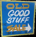 Old Good Stuff Antiques