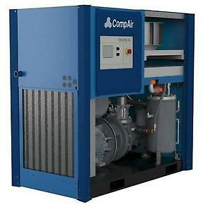 Compresseur 60hp CompAir reconditionné