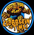 Clobberin Time Comics