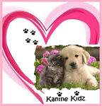 Kanine Kidz 2014