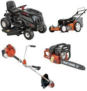 wanted gas weed eaters leaf blowers lawn mowers chain saws