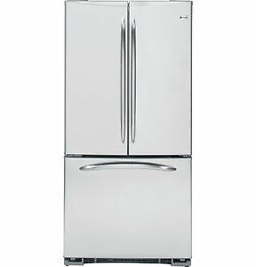 """wanted""  stainless refrigerator and/or gas stove...up to $1500"