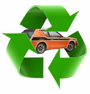 Free Junk Vehicle Removal Call Now 780-999-5901 Edmonton Edmonton Area image 1
