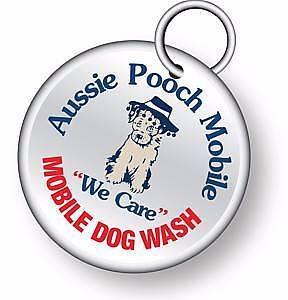 Aussie Pooch Mobile Salisbury Salisbury Area Preview