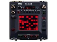 Korg Kaoss Pad KP3 Sampler/Multi Effects/Synth